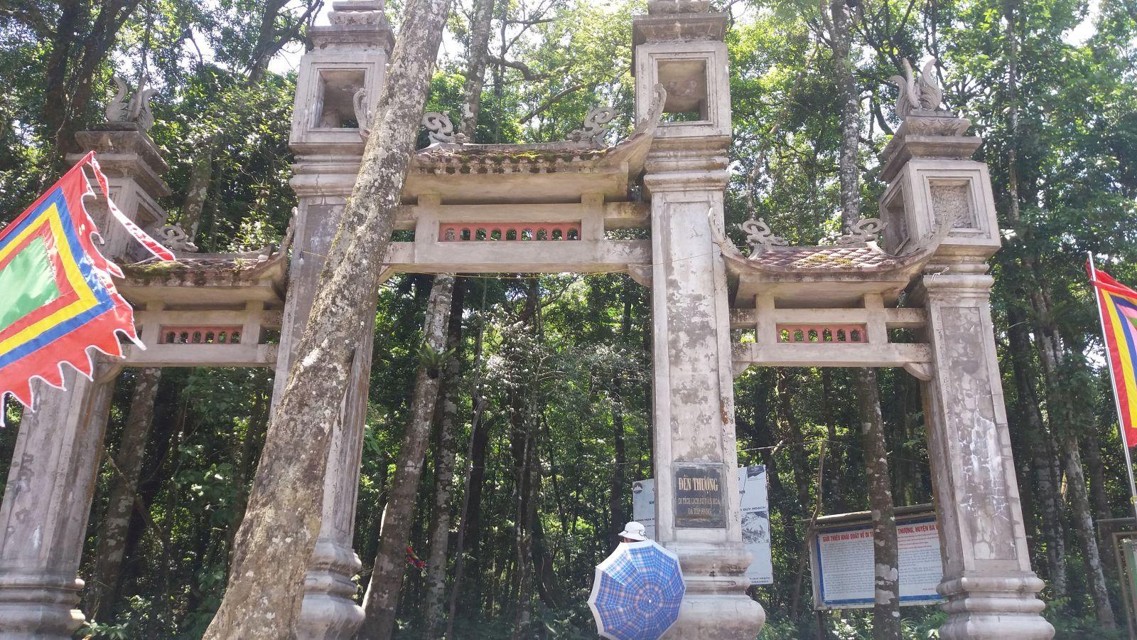 Ba Vi national Park 3